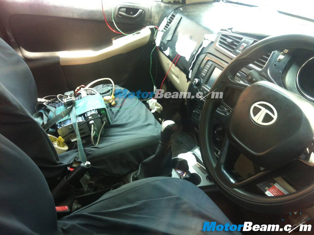 Tata-Bolt-Spy-Pics-interiors-dashboard