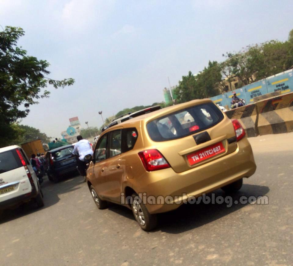 Datsun-GO+-MPV-Spy-Pics-India (3)