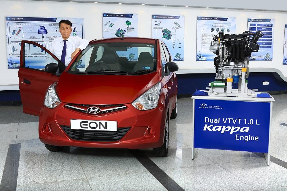 Hyundai-Eon-1-0L-Kappa-Engine