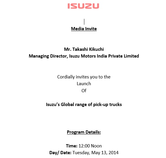 Isuzu-DMAX-Space-Cab-Launch