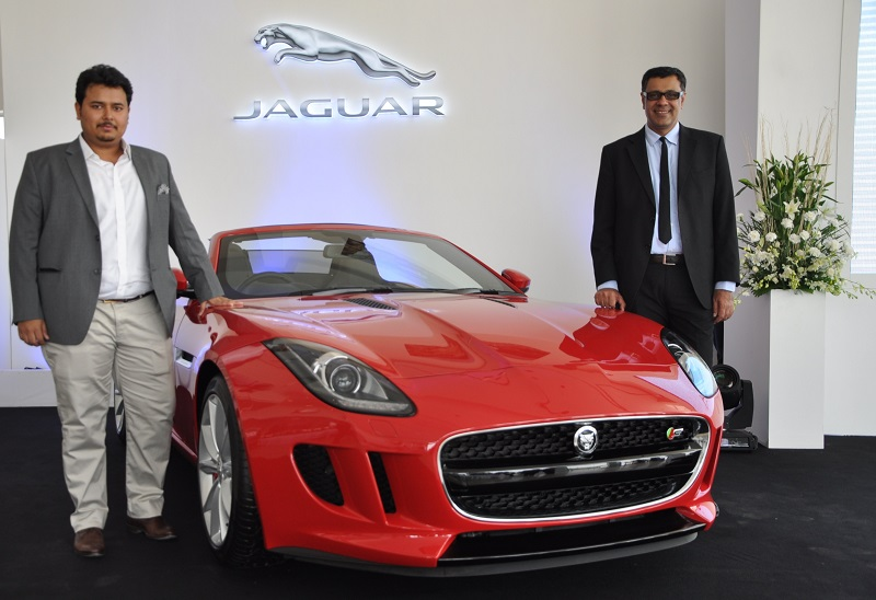 Jaguar-Land-Rover-Raipur-Dealership
