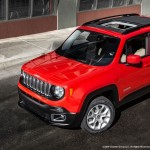 Jeep's India Launch Only in 2015; Renegade NOT Coming to Us [Product Plan Inside]