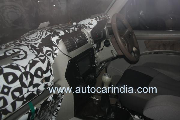 Mahindra-Scorpio-Facelift-Interiors-Spy-Pic
