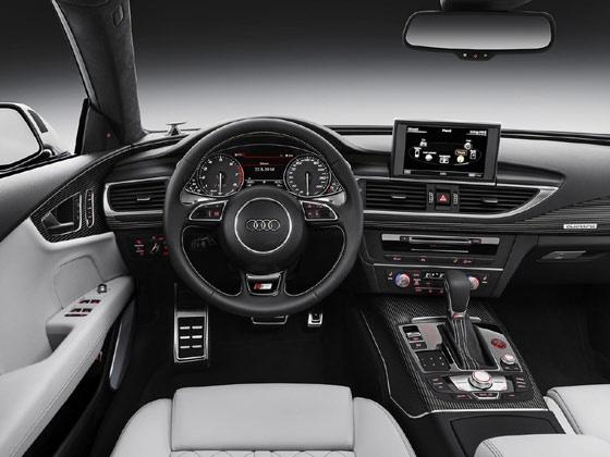 New-Audi-A7-Pics-Interiors