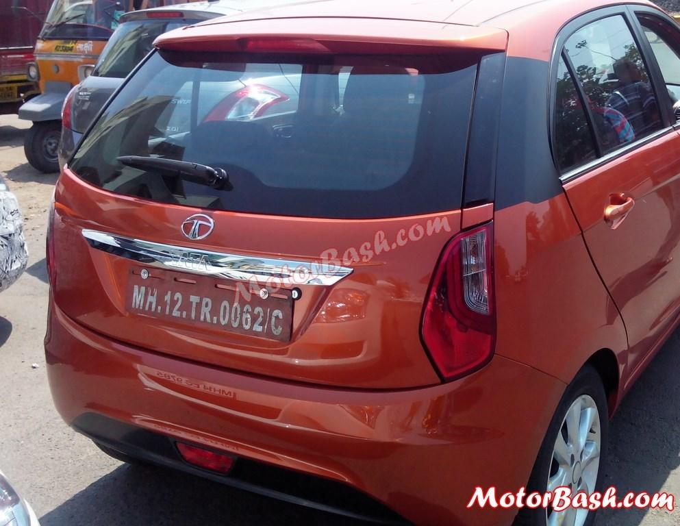 New-Tata-Bolt-Spy-Pic-Rear