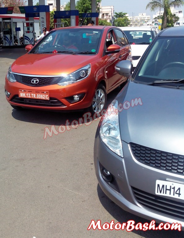 New-Tata-Bolt-Spy-Pics-Swift