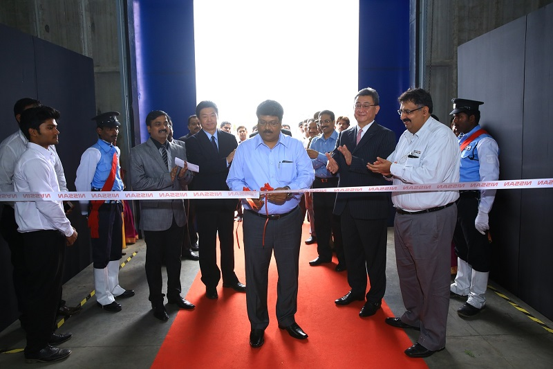 Nissan-Parts-Distribution-Center-Chennai (1)