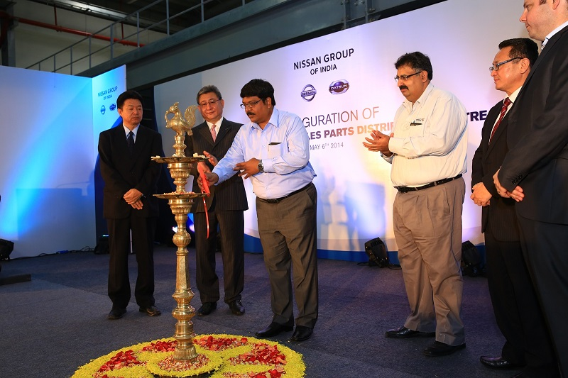 Nissan-Parts-Distribution-Center-Chennai (2)
