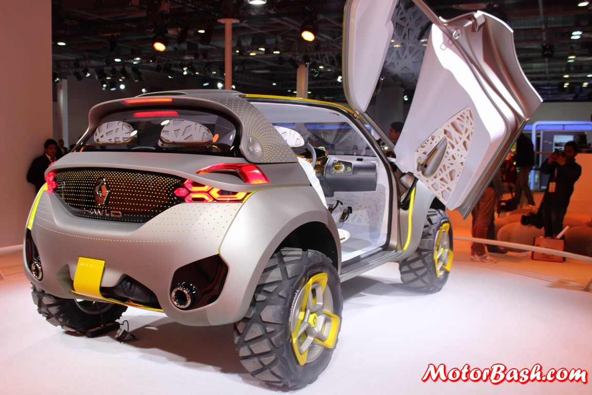 Renault-KWID-Concept-Rear