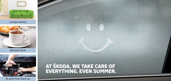 Skoda-Free-Summer-Check-up-Camp