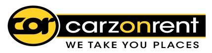 Carzonrent-Logo