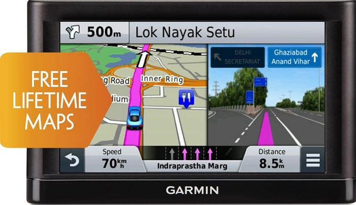Garmin-nuvi55LM-navigation-device