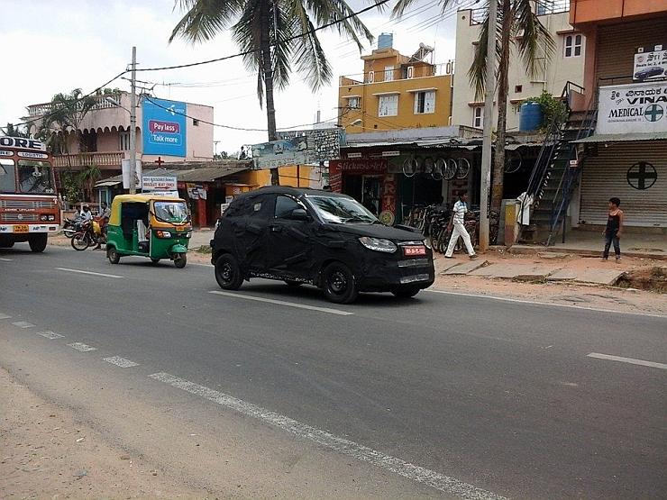 Mahindra-S101-Compact-SUV-Spy-Pics (4)
