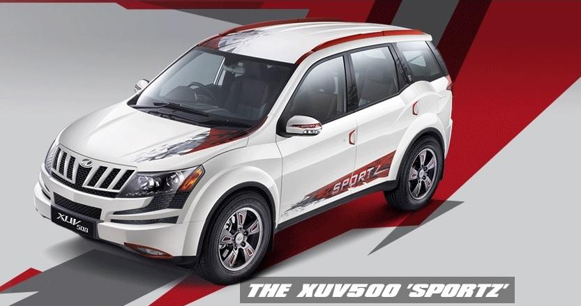 Mahindra-XUV-500-Sportz-Special-Edition (7)