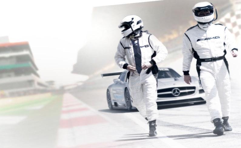 Mercedes-Young-Driver-Program