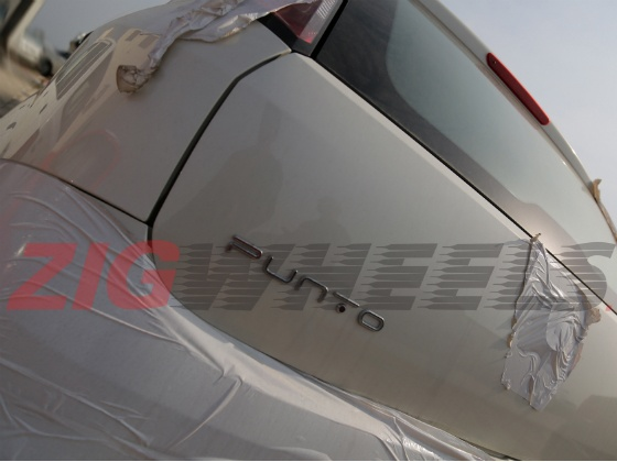New-2014-Fiat-Punto-Spy-Pics-Rear (1)