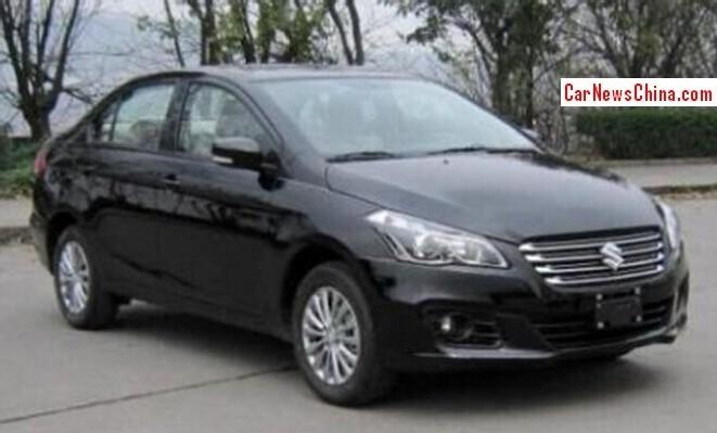 Suzuki-Alivio-Ciaz-China-Pics (1)