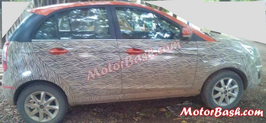 Tata-Bolt-Spy-Pics-side-alloy-wheels
