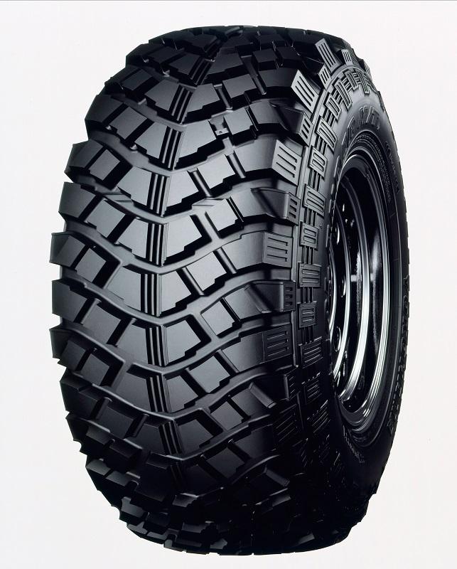 Yokohama-Geolander-MT+-Off-road-tyres