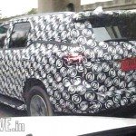SPIED: 2016 Toyota Fortuner Caught for the First Time