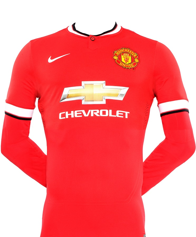 Beat sail manchester united edition launched prices for Custom t shirts manchester ct