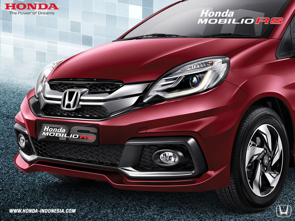 Honda Mobilio Review >> Mobilio Launch Confirmed by 'End of July'; Sporty RS Variant Coming as Well [New TVC]]
