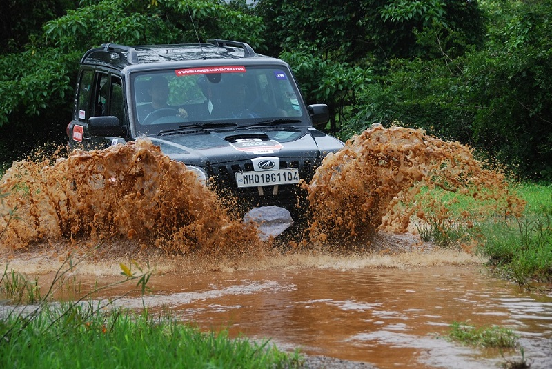Mahindra-Great-Escape-Rally-Lonavala (2)