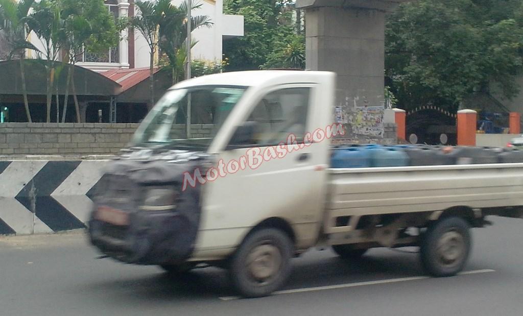 Mahindra-Maxximo-Plus-facelift-Spy-Pics