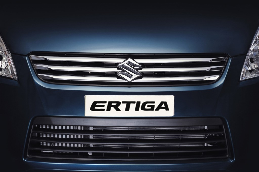 Honda Mobilio Price >> Limited Edition Maruti Ertiga Launched: Prices & Pics