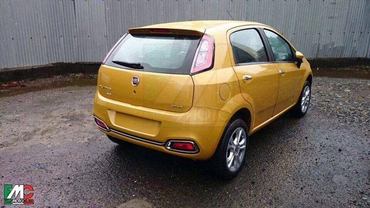 New-2015-Fiat-Punto-Evo-Facelift-rear