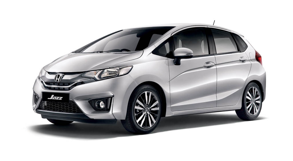 New Honda Jazz Launch In March 2015 Will Be Priced