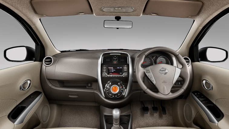 New-Nissan-Sunny-Facelift-Interiors