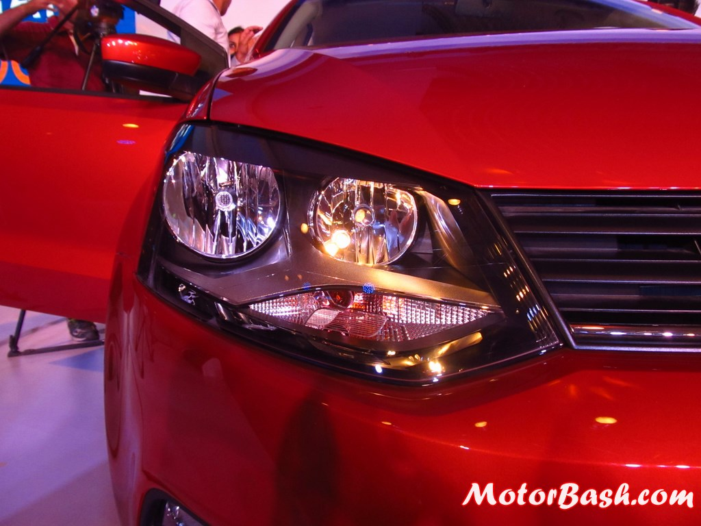 New-Polo-left-headlight