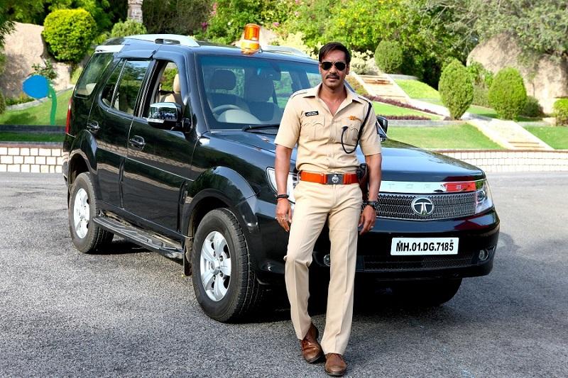 Safari-Storme-Ajay-Devgun-Singham-Returns