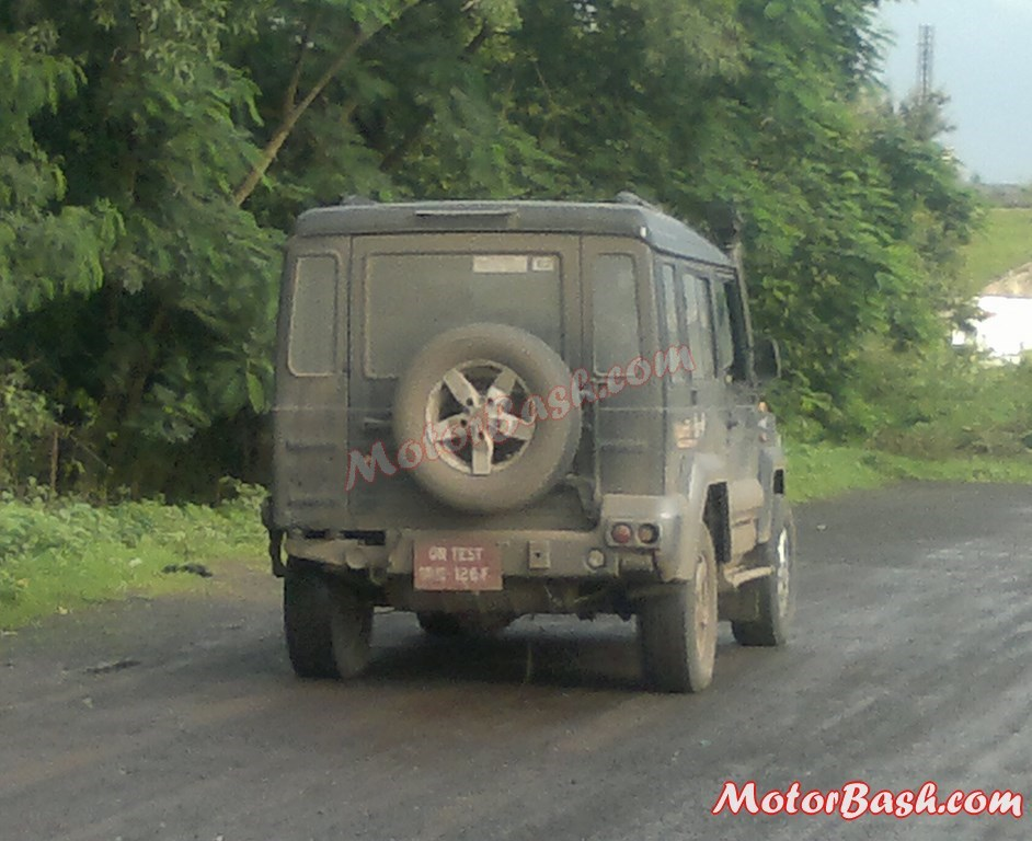 2014-New-Force-Gurkha-Spy-Pic-Launch (2)