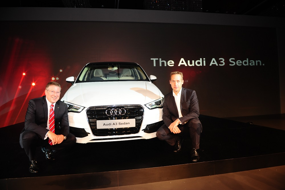 Audi A Sedan Launched In India Prices Variants Details - Audi car details and price