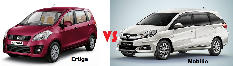 Ertiga-vs-Mobilio-comparison