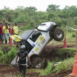 Gurkha RFC 2014 Pic Gallery: Some Off-Roading Madness [35 Pics]