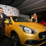 Fiat Launches New Punto EVO at Rs 4.55 Lakhs; Official Pics, Price, Variants [Brochure Updated]