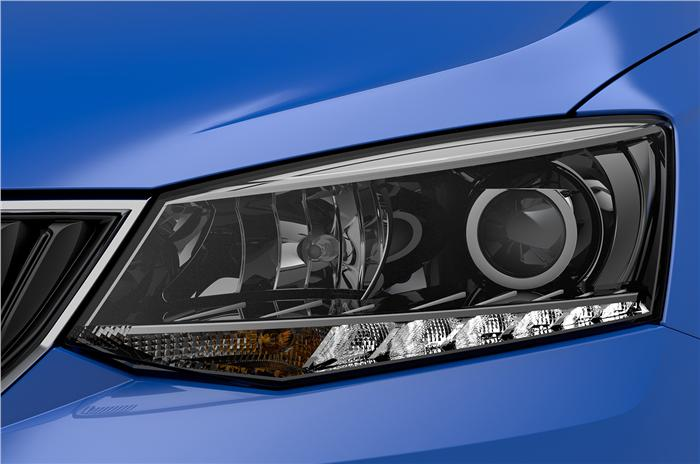 Next-Gen-Skoda-Fabia-Headlamp