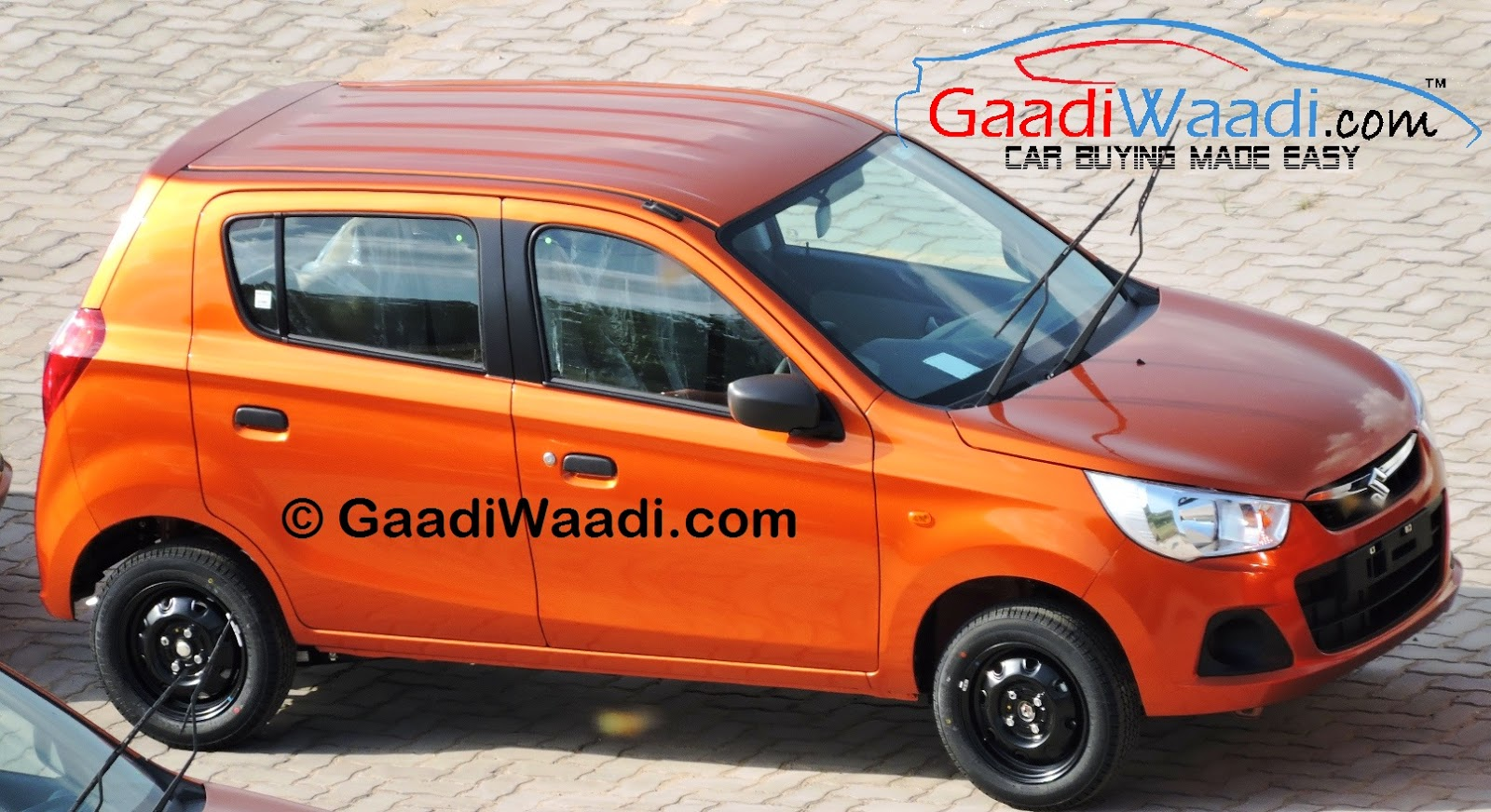 new car launches may 2015Upcoming Alto K10 Facelift AMT Launch Date Spy Pics