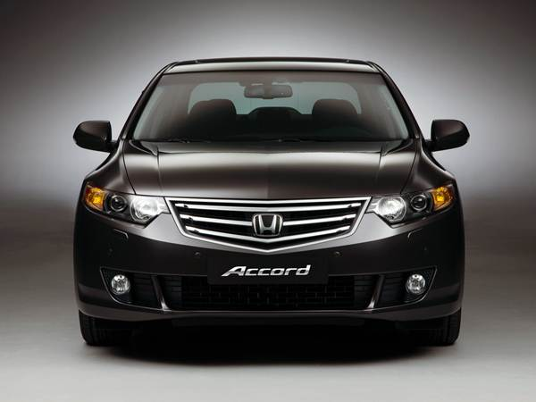 new car launches of 2015Honda India Confirms Launch of New Accord in 2015