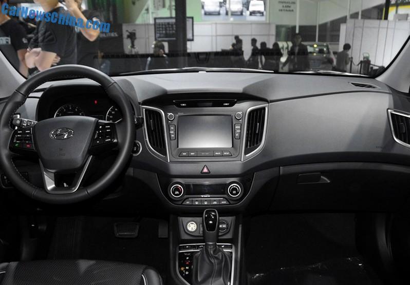 Hyundai-ix25-Pics-Interiors