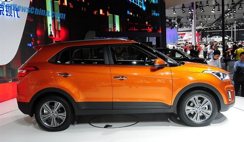 Hyundai-ix25-Pics -Side