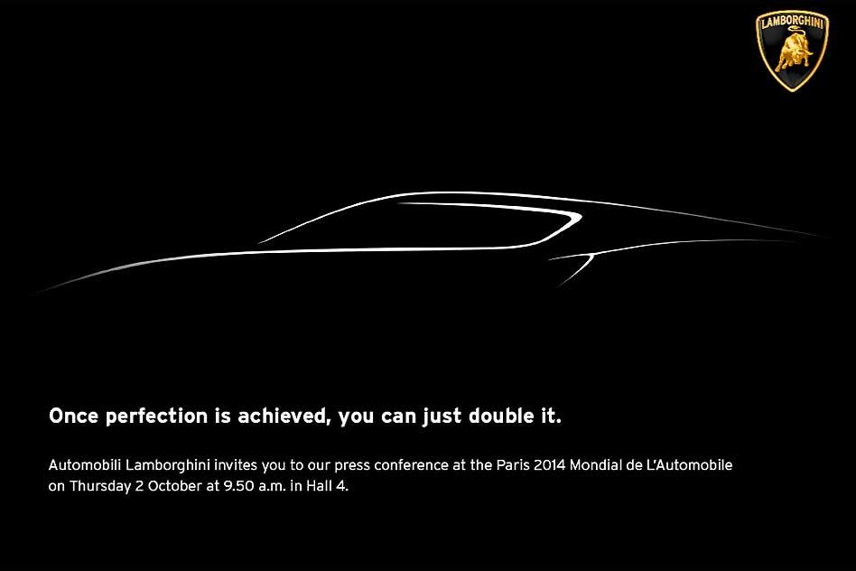 Lamborghini-Paris-Motor-Show-2014-teaser