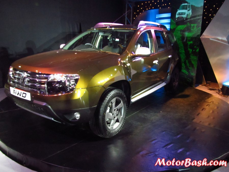 Renault-Duster-AWD-4X4-Pics