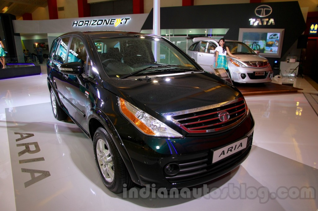 Tata-Aria-Automatic-AT-A-Tronic-Pics-front