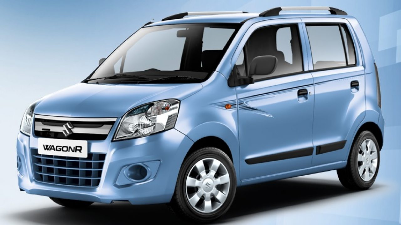 Special edition wagonr krest launched with 10 new features