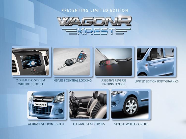 WagonR-Krest-Features