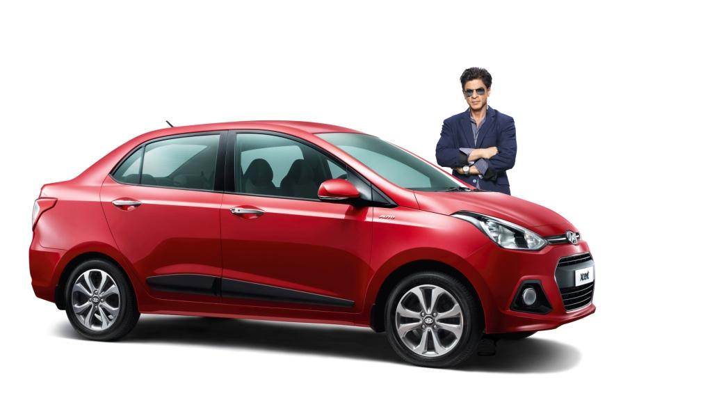 red car_SRK